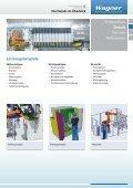 Anlagenbau - Wagner Maschinen - Page 3