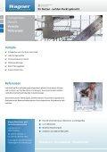 Anlagenbau - Wagner Maschinen - Page 4