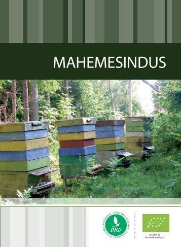 MAHEMESINDUS - Põllumajandusministeerium