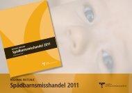 Spädbarnsmisshandel 2011 - våldinärarelationer.se-www ...