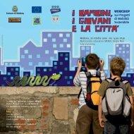 Workshop - Comune di Modena
