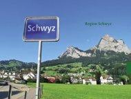 Leseprobe Schwyz - Reise-Idee Verlag