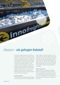Altpapier – der ökologisch sinnvolle Rohstoff - Perlen Papier AG - Seite 4