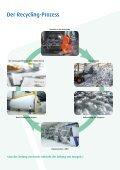 Altpapier – der ökologisch sinnvolle Rohstoff - Perlen Papier AG - Seite 7