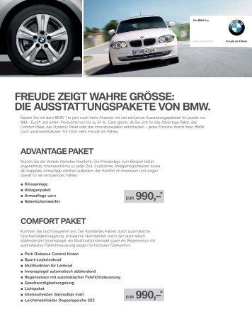 Angebot als Download - BMW Niederlassung Berlin