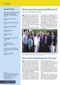 Das Team der VP Kottingbrunn wünscht einen angenehmen Start in ... - Page 2