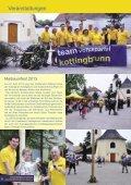Das Team der VP Kottingbrunn wünscht einen angenehmen Start in ... - Page 6