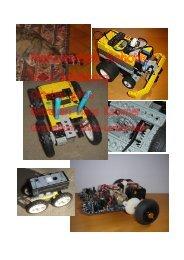 Maturaarbeit Robotik