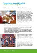 Nachbarschaft - Evangelische Jugend Bielefeld - Seite 6