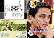 Alszeilen Magazin Nr. 06-2006 - Wiener Sportklub