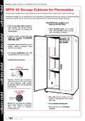 Safety Cabinet - Page 3