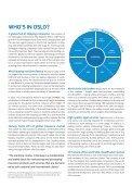 WHY OSLO? - Oslo Maritime Nettverk - Page 4