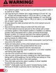 MarathonTM 65 - Britax CA - Page 4
