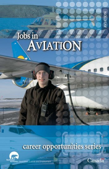 Jobs in Aviation - Education, Culture and Employment - Government ...