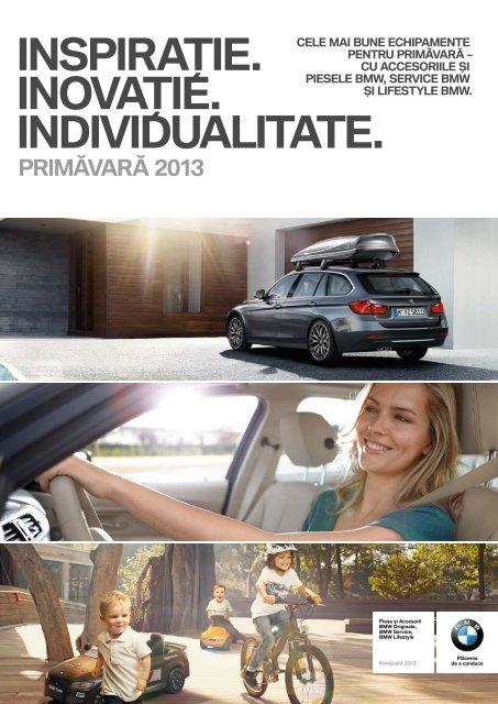 Noutăţi de Service BMW Descărcare aici