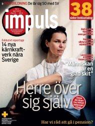 """14 nya kärnkraft- verk nära Sverige """"Människan är en glad skit"""""""