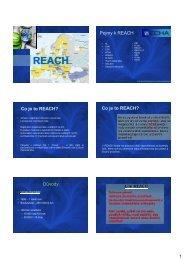 (Microsoft PowerPoint - REACH [Re\236im kompatibility])