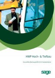HWP Hoch- & Tiefbau