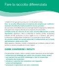 Guida alla raccolta differenziata domiciliare Forlì ... - Il Gruppo Hera - Page 2