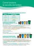 Guida alla raccolta differenziata domiciliare Forlì ... - Il Gruppo Hera - Page 4