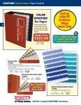 Pantone Supply Guide - Hyatt's - Page 4