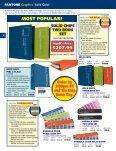 Pantone Supply Guide - Hyatt's - Page 6