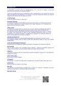 """ASSURANCE MULTIRISQUES VACANCES """"ADAR+"""" - Aduciel - Page 2"""