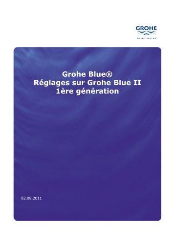 Grohe Blue® I