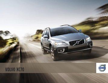 SICuREZZa - Volvo