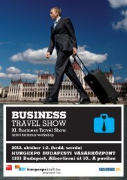 IDE - Business Travel Show