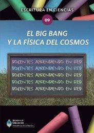 El big bang y la física del cosmos - Cedoc - Instituto Nacional de ...