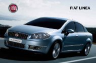 Fiat Linea 2011 - Car Fast, Monterrey