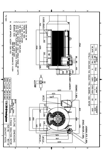 teco westinghouse motor co