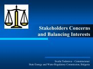 Balancing Stakeholder Interests - Narucpartnerships.org
