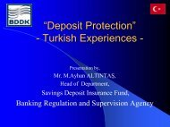 Presentation - World Bank