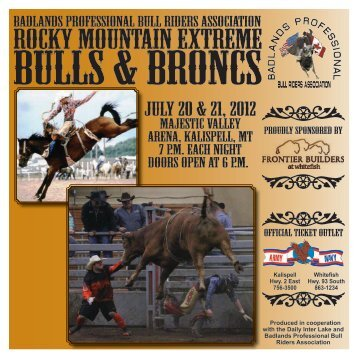 Rocky Mountain Extreme - Get your news to go with the Daily Inter ...