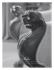 Download Collection Brochure PDF - Baker