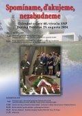 obalka 15/04.qxd - Ministerstvo obrany SR - Page 2