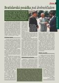 obalka 15/04.qxd - Ministerstvo obrany SR - Page 7