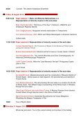7th Study Group Meeting Music and Minorities 7-12 August 2012 ... - Page 3