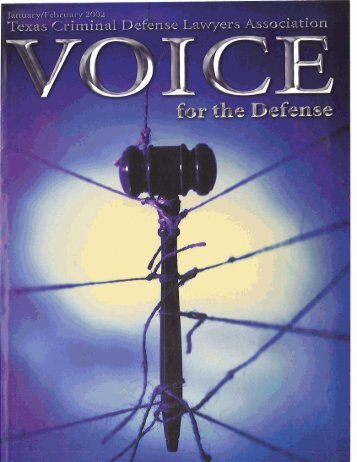 0 - Voice For The Defense Online