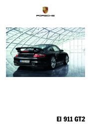 El 911 GT2