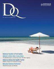 Dedeman Vacation & Point System Akdeniz'in Güzel Adas›: Kuzey K ...
