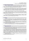 F1.2 Stavebně-konstrukční část - Jihomoravský kraj - Page 3