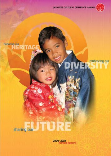 Download PDF - Japanese Cultural Center of Hawaii