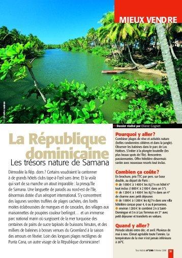 PDF :République Samana