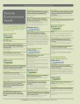 Full conference brochure - National Environmental Health Association - Page 7
