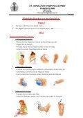 Körperhygiene vor einer Operation - St. Nikolaus-Hospital Eupen - Page 2
