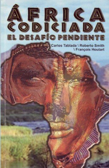"""""""África codiciada. El dasafío pendiente"""". - CIEM"""