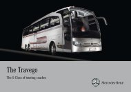 The Travego